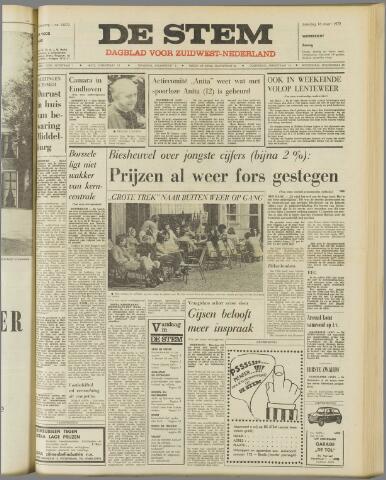 de Stem 1972-03-18