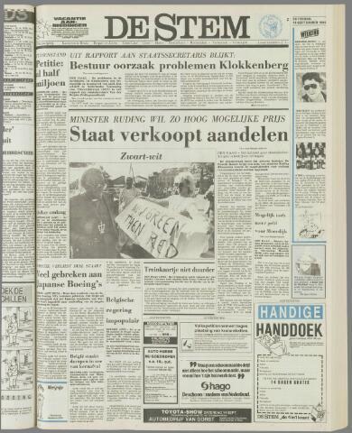 de Stem 1985-09-14