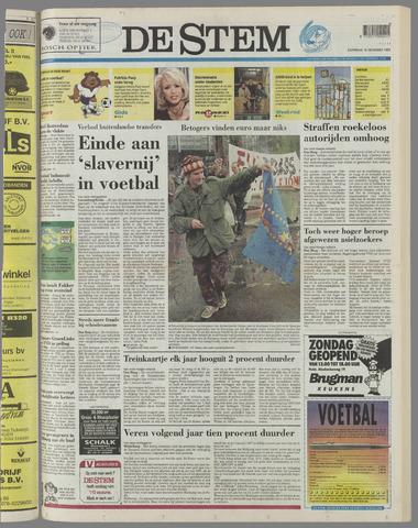 de Stem 1995-12-16