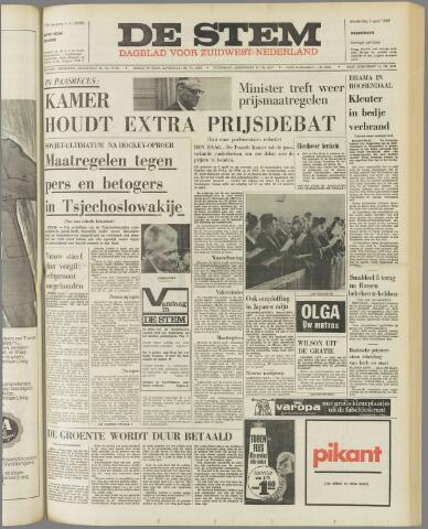 de Stem 1969-04-03