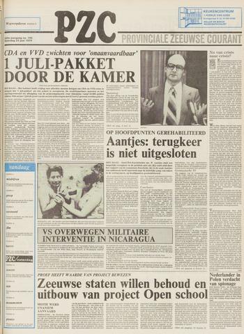 Provinciale Zeeuwse Courant 1979-06-23