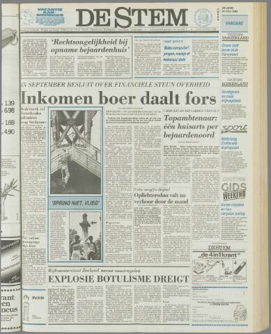 de Stem 1983-07-29