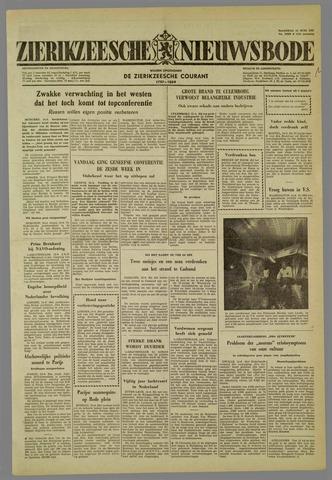 Zierikzeesche Nieuwsbode 1959-06-15