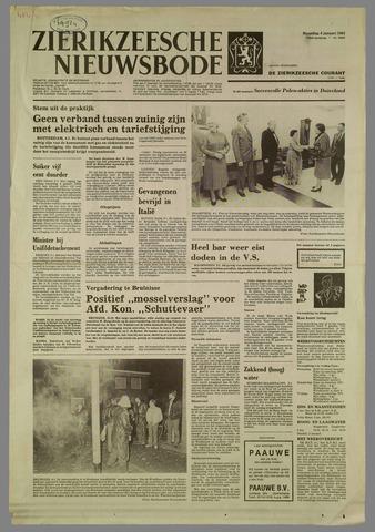 Zierikzeesche Nieuwsbode 1982-01-04