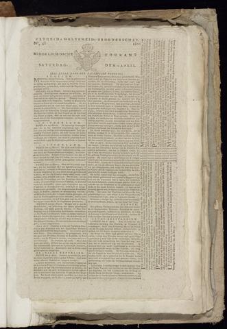 Middelburgsche Courant 1800-04-19