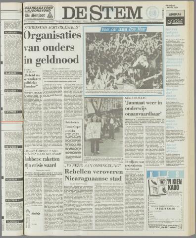de Stem 1984-04-16