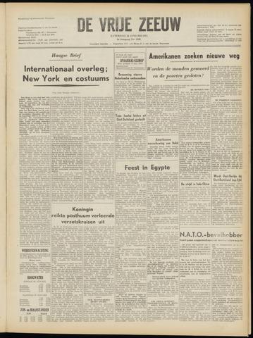 de Vrije Zeeuw 1953-01-24