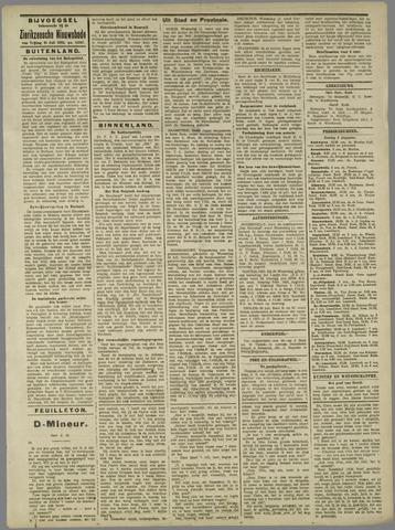 Zierikzeesche Nieuwsbode 1925-07-31