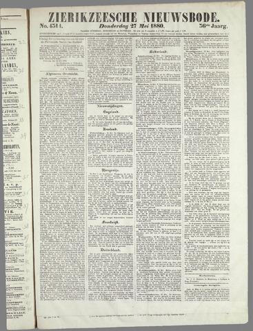 Zierikzeesche Nieuwsbode 1880-05-27