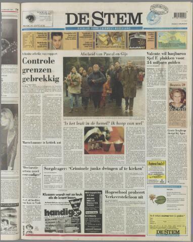 de Stem 1997-01-31
