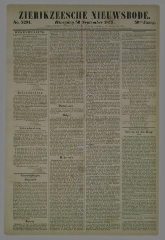 Zierikzeesche Nieuwsbode 1873-09-30