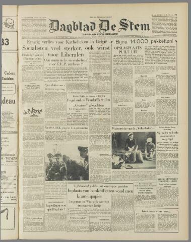 de Stem 1954-04-12