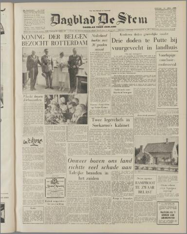 de Stem 1959-07-10