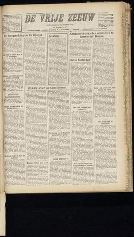 de Vrije Zeeuw 1947-11-26