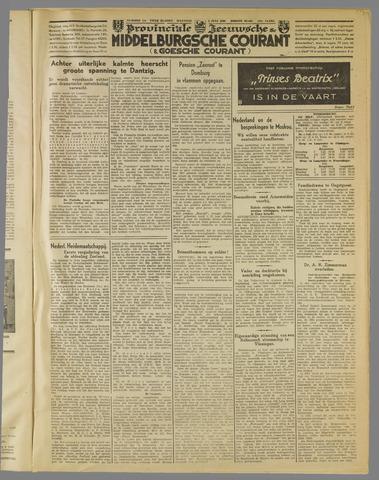Middelburgsche Courant 1939-07-03