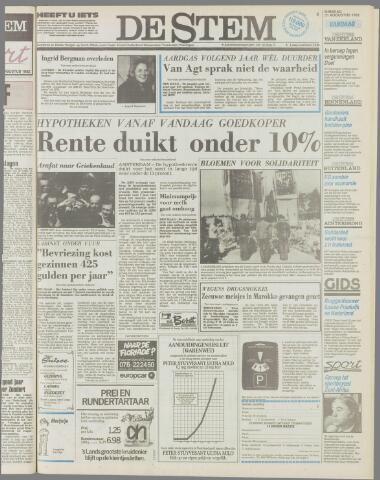 de Stem 1982-08-31