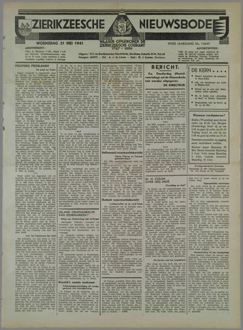 Zierikzeesche Nieuwsbode 1941-06-05