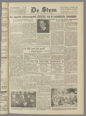 de Stem 1946-03-07