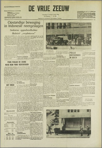 de Vrije Zeeuw 1965-10-04