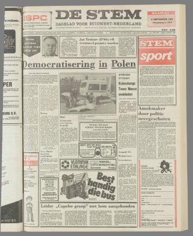 de Stem 1980-09-08