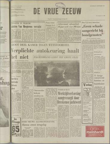 de Vrije Zeeuw 1974-09-05