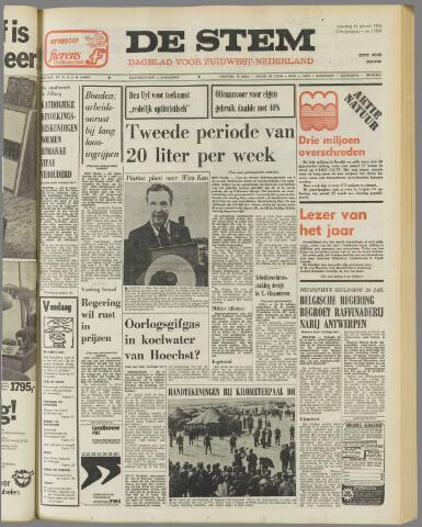 de Stem 1974-01-19