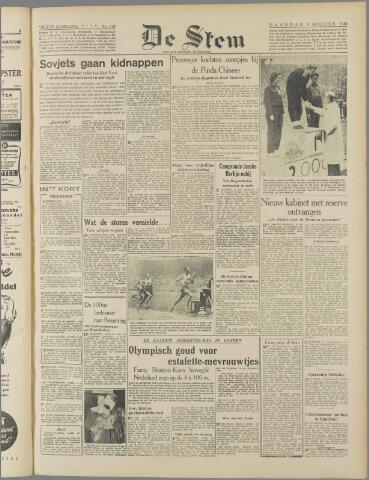 de Stem 1948-08-09