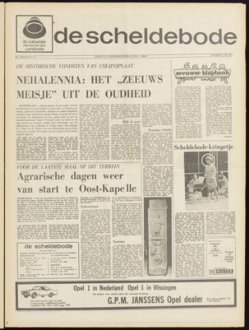 Scheldebode 1971-07-08