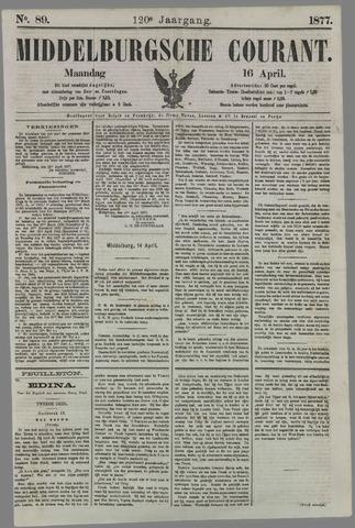 Middelburgsche Courant 1877-04-16