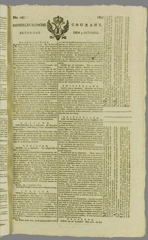 Middelburgsche Courant 1807-10-03