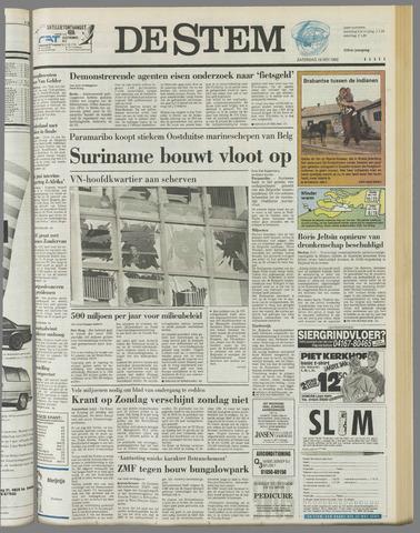 de Stem 1992-05-16
