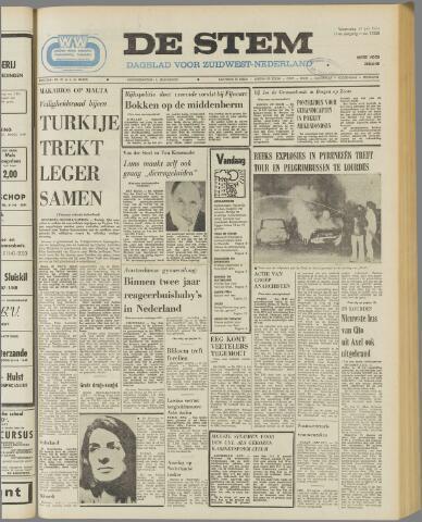 de Stem 1974-07-17