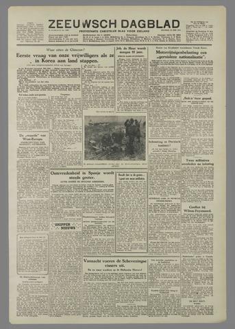 Zeeuwsch Dagblad 1951-05-22
