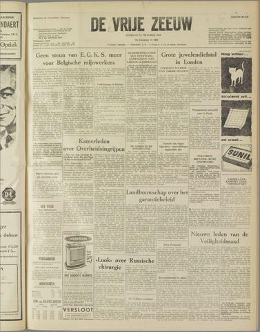 de Vrije Zeeuw 1959-10-13