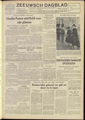 Zeeuwsch Dagblad 1955-01-13