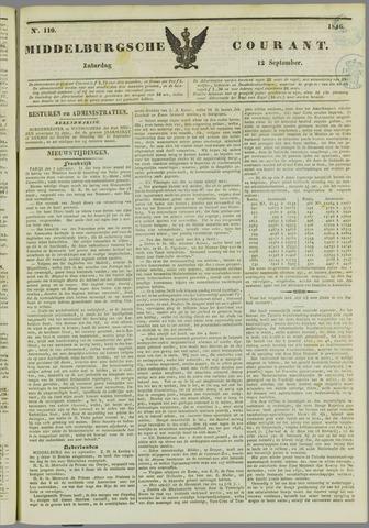 Middelburgsche Courant 1846-09-12