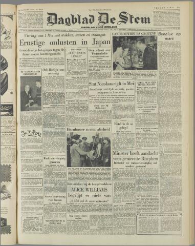 de Stem 1952-05-02