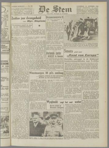 de Stem 1946-10-12