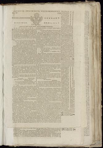 Middelburgsche Courant 1799-07-16