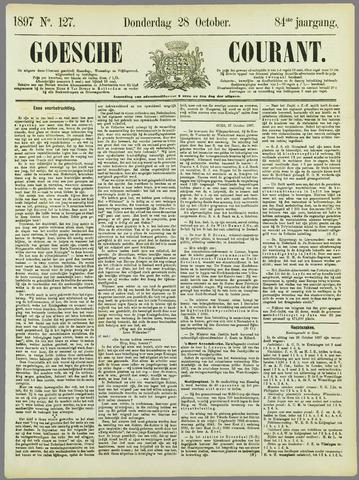Goessche Courant 1897-10-28