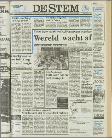 de Stem 1981-12-15