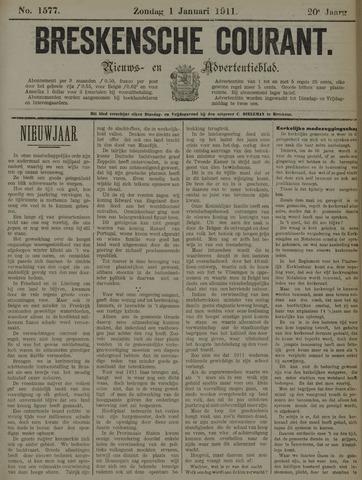 Breskensche Courant 1910-12-31