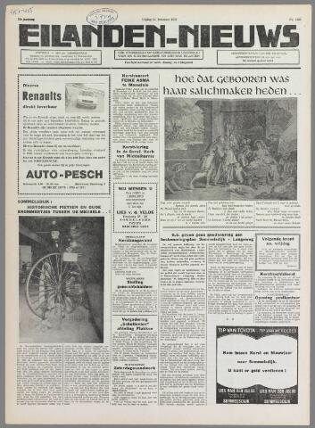 Eilanden-nieuws. Christelijk streekblad op gereformeerde grondslag 1979-12-21