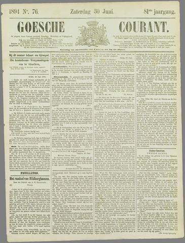 Goessche Courant 1894-06-30