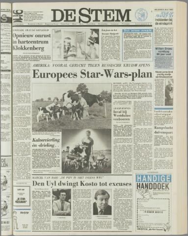 de Stem 1985-07-05