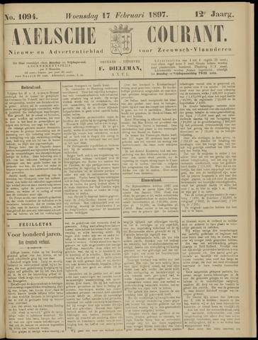 Axelsche Courant 1897-02-17
