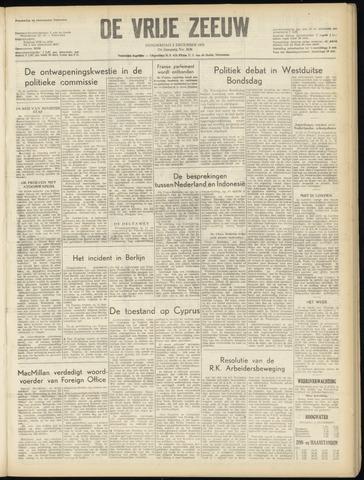 de Vrije Zeeuw 1955-12-01