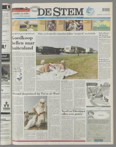de Stem 1997-08-11