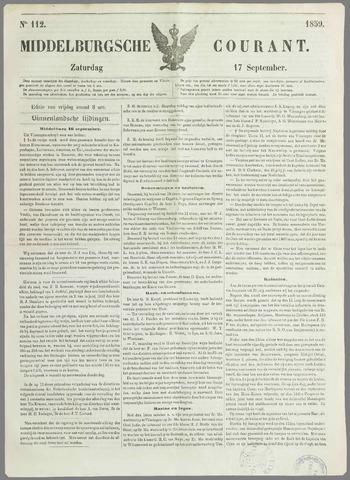 Middelburgsche Courant 1859-09-17