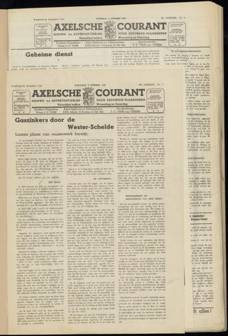 Axelsche Courant 1951-10-03